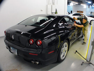 Pdr Is Preferred To Fix Dings And Dents Without Damaging