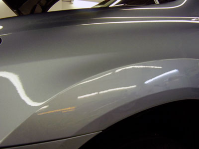 Paintless Dent Repair Training Classes At Dent Werks Pdr